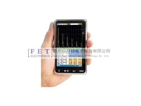 数字式超声波检测仪