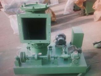 散裝機SZJ-100B