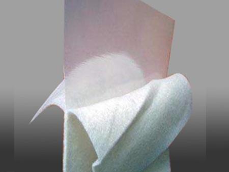 复合土工膜(两布一膜)