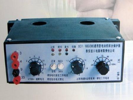 BD1-120电动机综合保护器