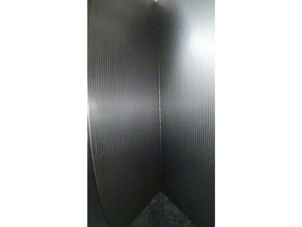 轧辊激光合金化