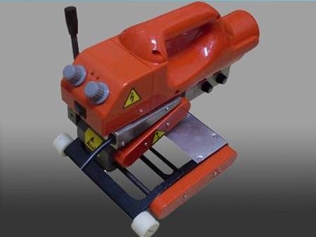 土工膜焊机