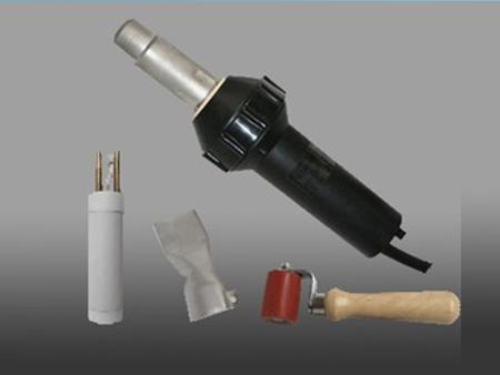 手持式焊枪