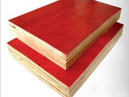 贵港建筑模板厂家浅谈施工要遵循的原则