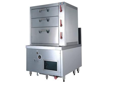 海鲜蒸柜6
