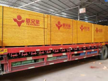 贵港建筑模板厂家源远木业告诉你为什么杨木成为建筑模板的主要原材料?