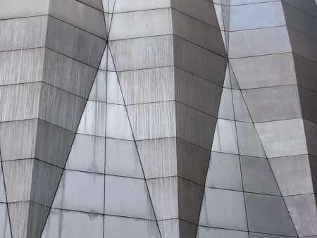 重庆环球中心外墙清洗