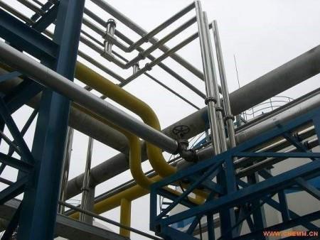 低温用管-应用案例