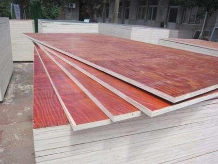 贵港建筑模板厂家源远木业为您讲究建筑覆模板如何检查是否除掉油污