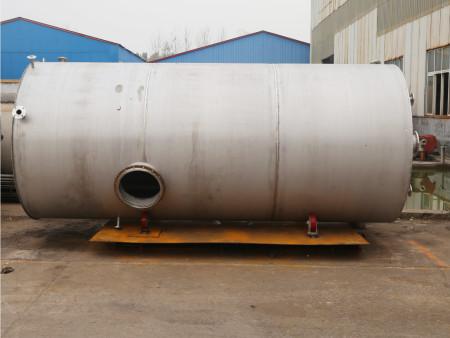 山东压力容器设备运行状况的检查内容