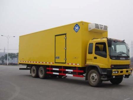 西安冷链物流公司全国冷链物流包车运输