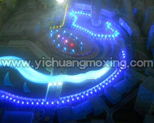 濮阳市CBD总体规划