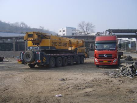 工程机械转场运输丨工程设备搬家转场丨挖掘机钻机搬家转场运输