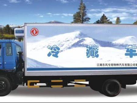 2019年西安冷链物流运输业发展现状回顾