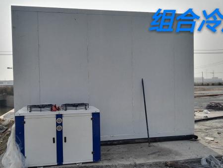 冷庫制冷設備與制冷量的關系是什么