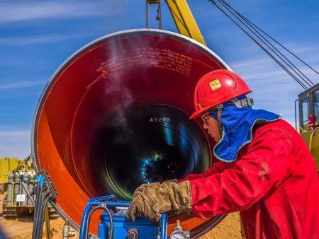 中国石油化工股份有限公司物资装备部中国石化2018年度直采管线钢管框架协议招标外防腐螺旋焊管评标结果公示