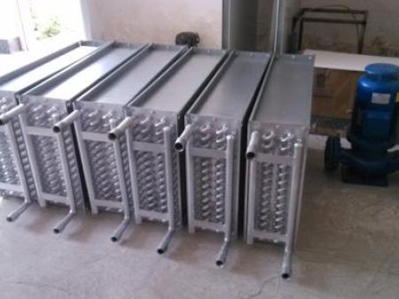 制冷設備中氨制冷劑的處理方法