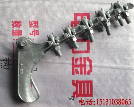 螺栓型耐张线夹的用途及生产厂家