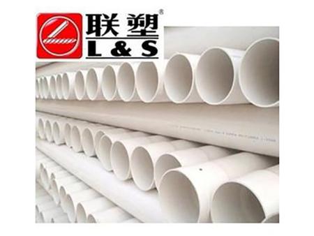 联塑PVC实现无铅化