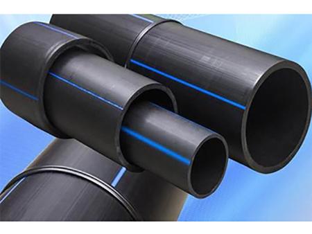 HDPE同层排水管