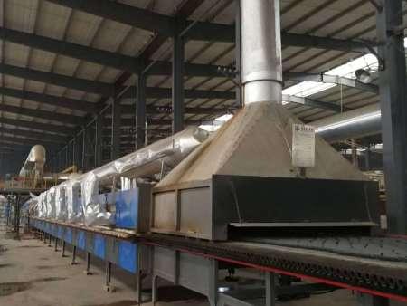 淬火介質存在的缺點-泉州漢正機械設備有限公司