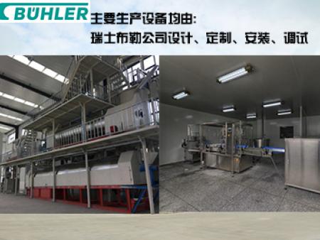 饲料预混料固体、液体生产线