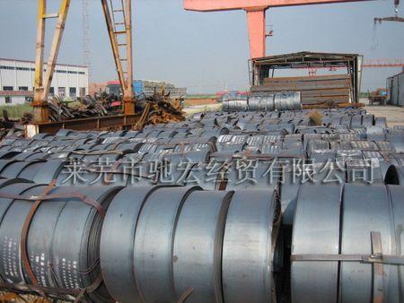 莱芜新品热轧带钢出售