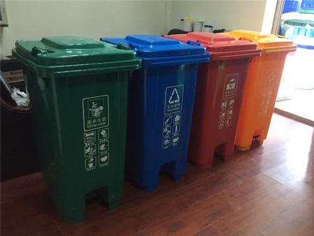 厦门社区垃圾桶