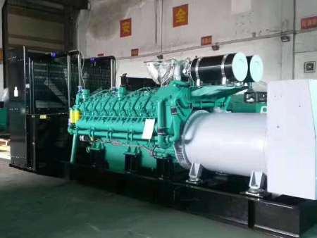 发电机组行业的过去、现在和将来,从业人员必读。