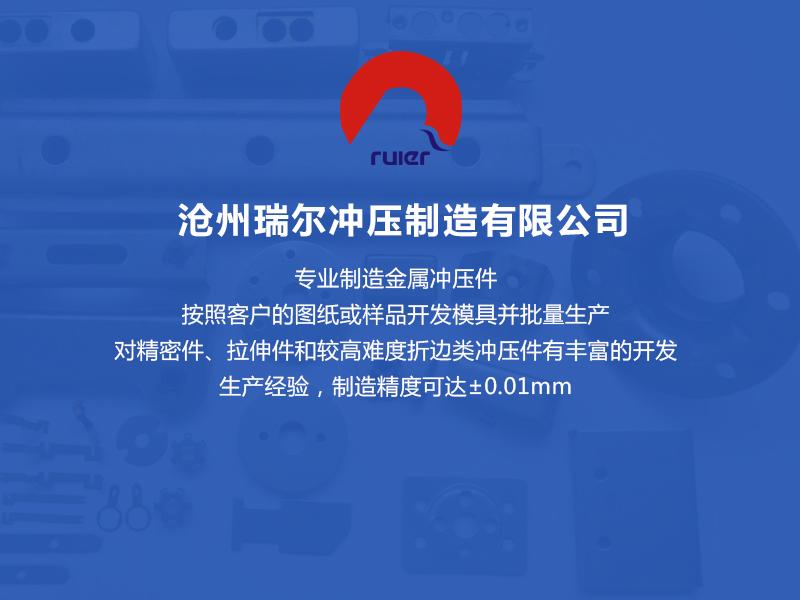 滄州瑞爾沖壓制造有限公司