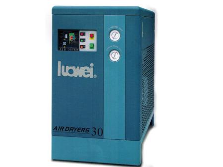 罗威冷冻式干燥机