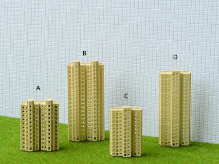 高大上的沙盘模型要怎么制作