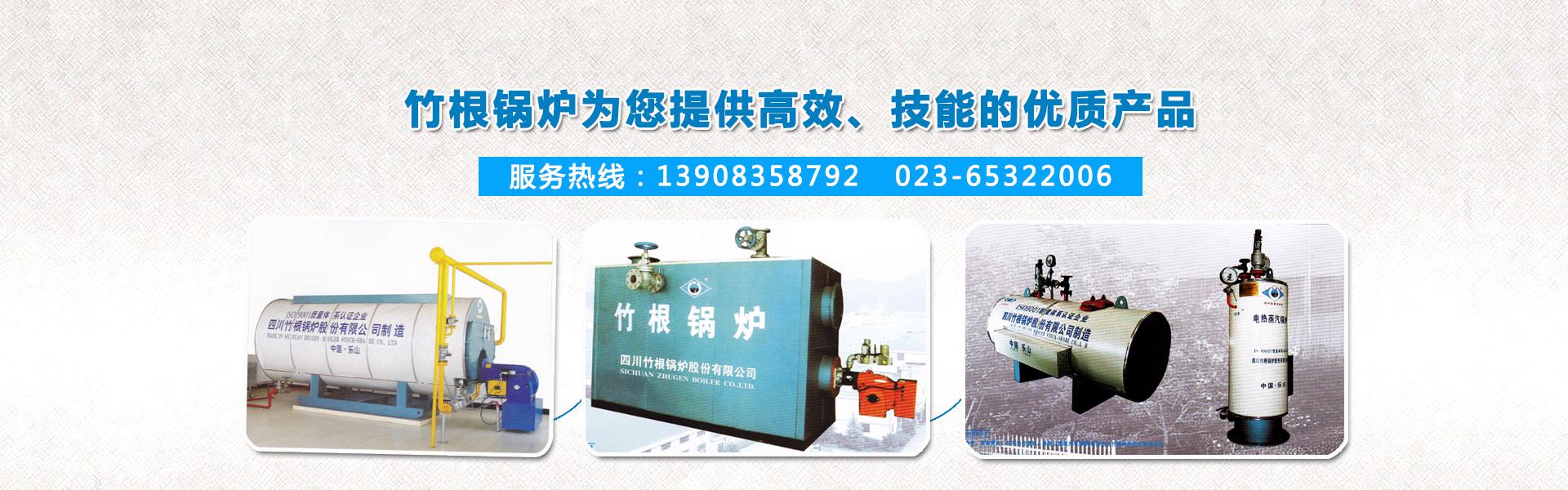 重庆锅炉为您提供高效率,节约的优质产品