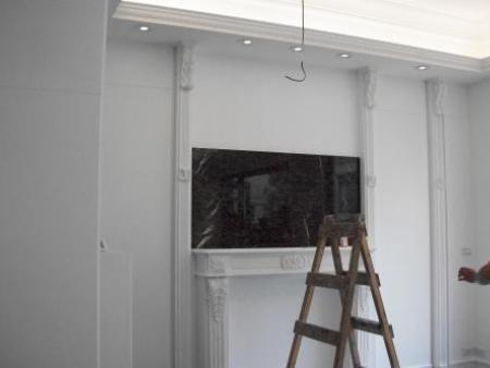 室内外装修工程