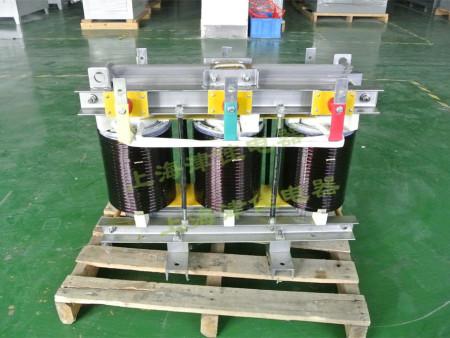 整流变压器解析:整流变压器主要应用及性能特点