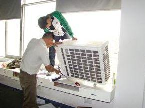 新乡空调移机步骤与工具详解