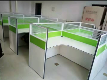 屏風隔斷辦公桌