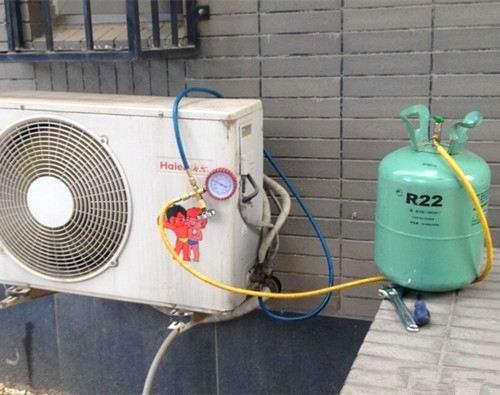 新乡空调加氟公司告诉你在安装热水器的时候应该注意哪些事项?