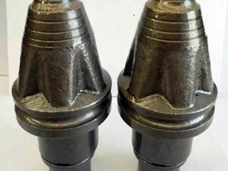 甘肃旋挖截齿-旋挖机截齿的价格受哪些因素影响?
