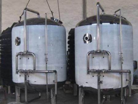 空气过滤罐
