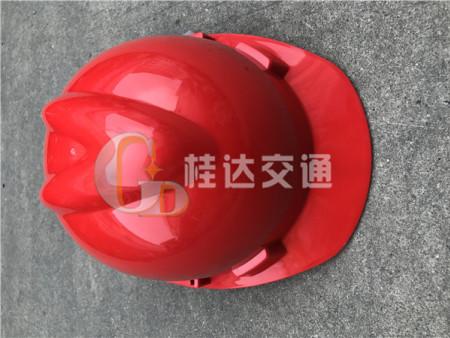 防砸V型安全帽