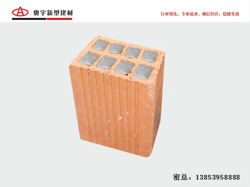 奥宇建材教您选择合理的临沂泡沫砖