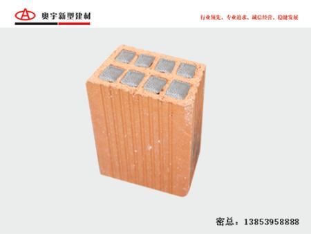 奧宇建材教您選擇合理的臨沂泡沫磚