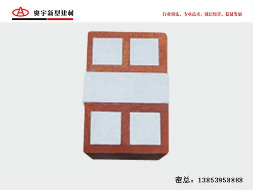 临沂多孔砖厂家的建筑结构一体化产品