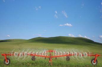 呼伦贝尔海拉尔推动农机监理乡镇分站建设