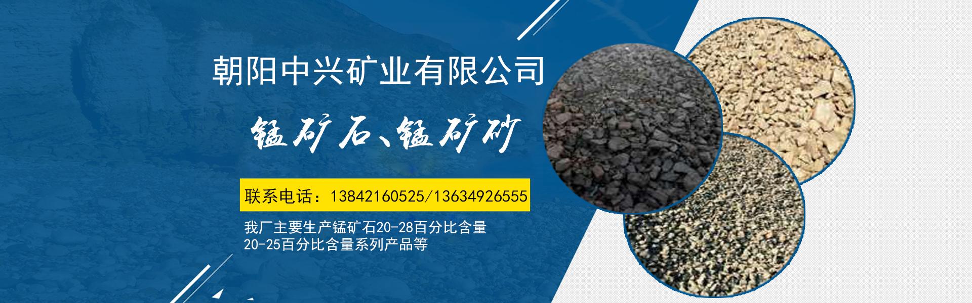 朝阳中兴矿业有限公司