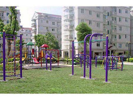 园区器材规划