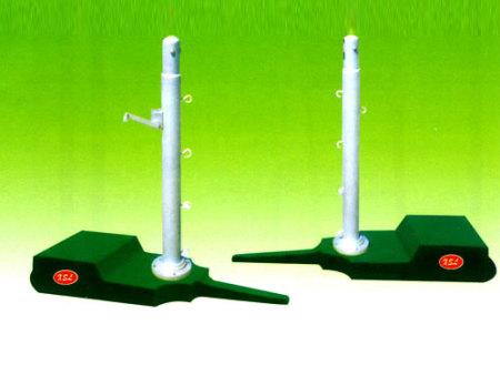 XSL-310铸铁移动式网球柱