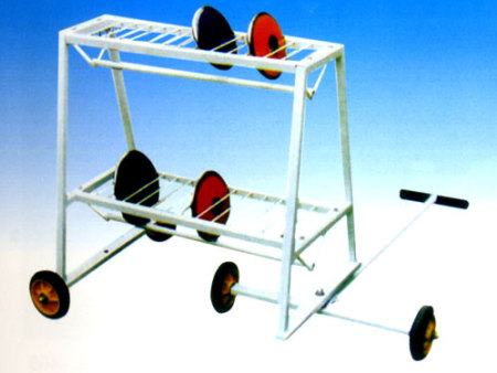 XSL-445铁饼车