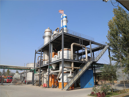 山东甲醛生产设备的三大生产工艺你可知